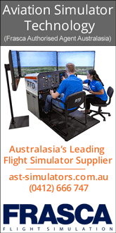 Aviation Simulator Technology